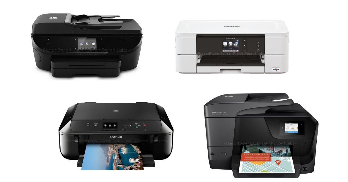 comparatif hp officejet 5740 e all in one vs hp officejet 3830. Black Bedroom Furniture Sets. Home Design Ideas