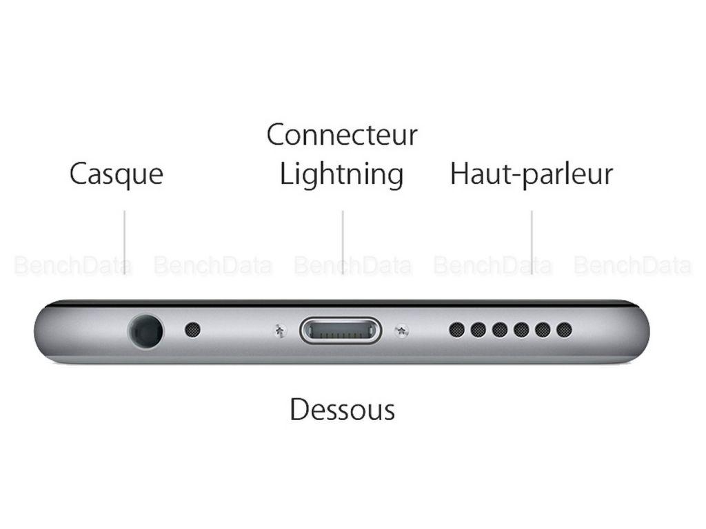 apple iphone 6 64go 4g smartphones. Black Bedroom Furniture Sets. Home Design Ideas