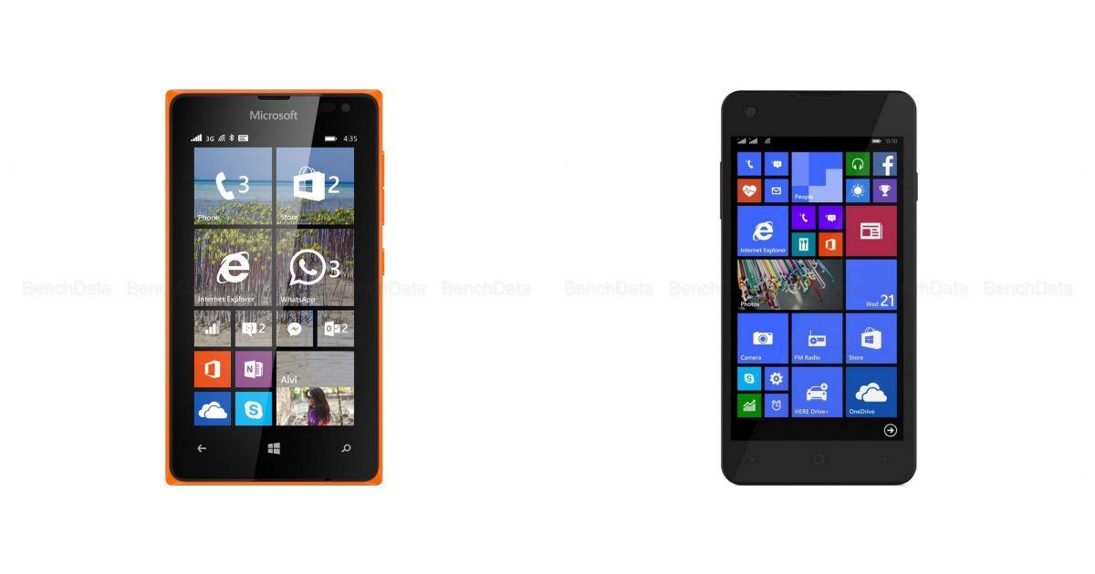 Microsoft lumia 435 double sim 8go smartphones for 11 435