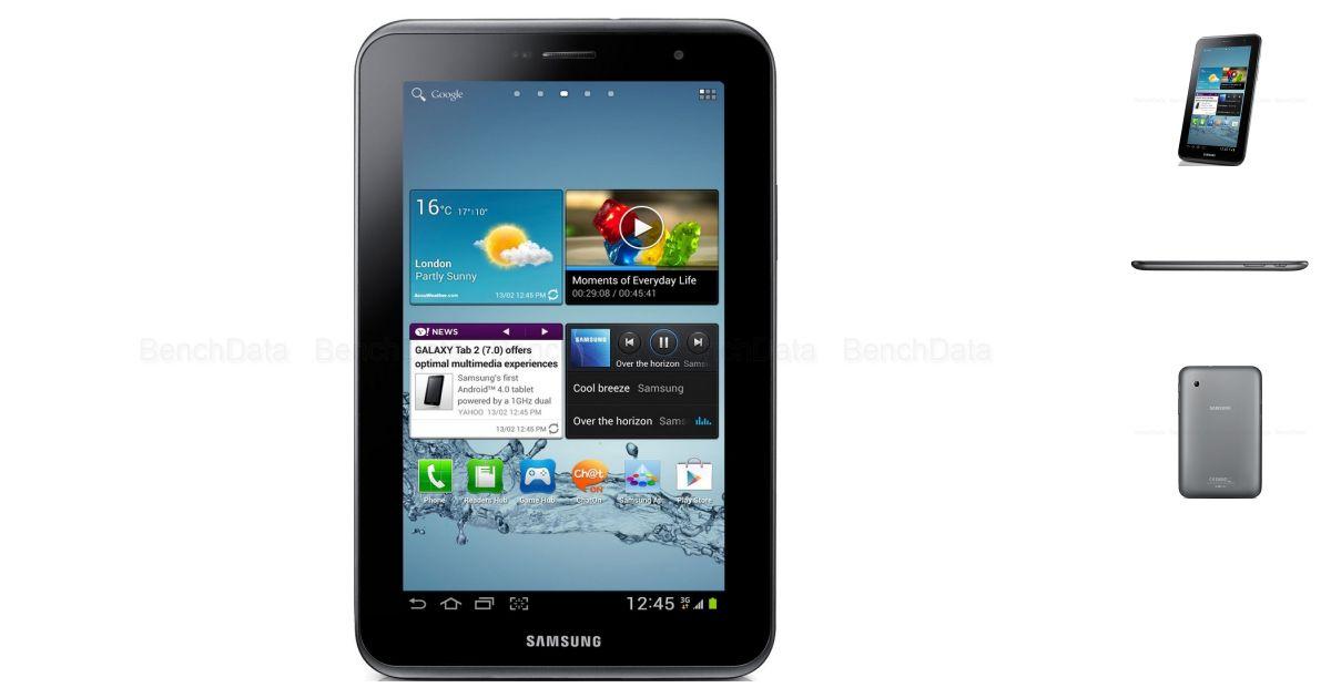 Tablettes samsung tab 2 for Photo ecran galaxy tab 3